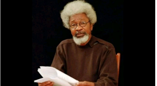Here Are Some Facts You Never Knew About Professor Wole Soyinka