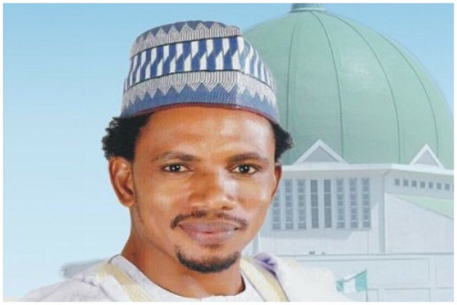 Young people now learning from me-senator Abbo