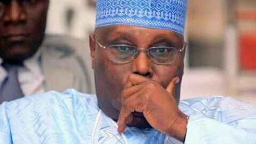 Atiku Reacts Over 'killing & Secret Burial Of 1000 Nigerian Soldiers'