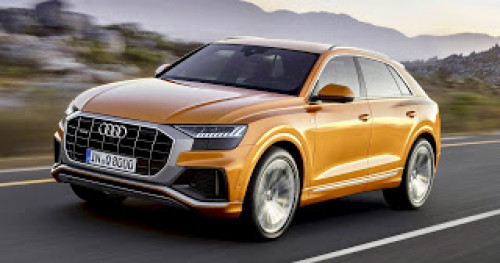 See The Audi Q3 Sportback 2020 Which Offers More Style In Less Space