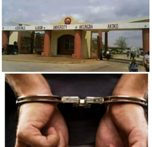 Army Arrest Soldiers Who Allegedly Gang-Raped 300-level Female Undergraduate Of AAUA