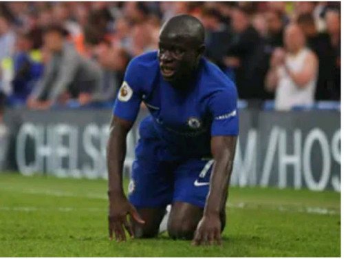Transfer Update: N'Golo Kante Speaks On Leaving Chelsea For PSG