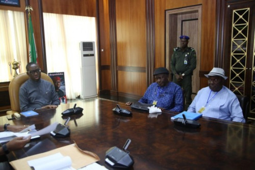 Building Approval: Visit sites before issuing certificate to developers – Okowa