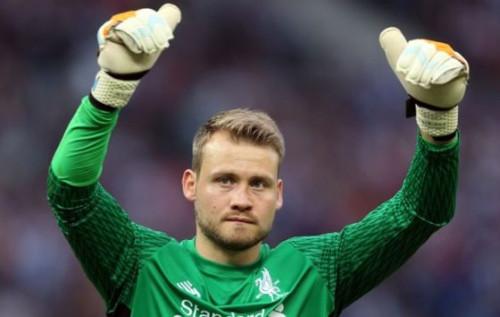 Mignolet: Liverpool's goalkeeper joins Club Brugge