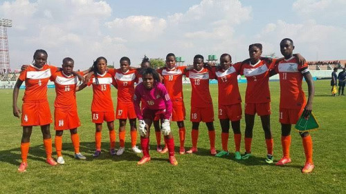 All African Games 2019: Familiar Foes Await Falconets
