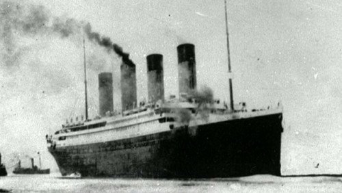 The Shipyard That Built The Titanic Is Heading For Bankruptcy