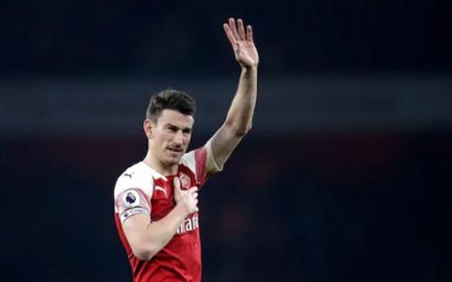 Koscielny: Wantaway Arsenal defender joins Ligue 1 side Bordeaux