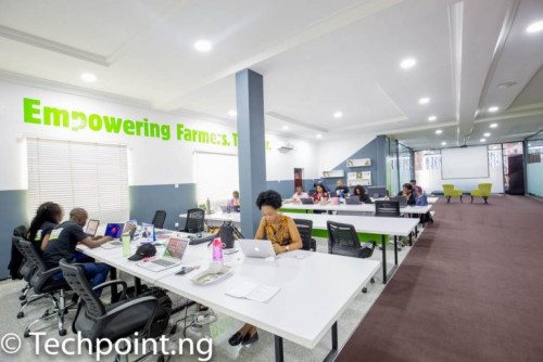 Nigerian Startups With The Most Beautiful Offices