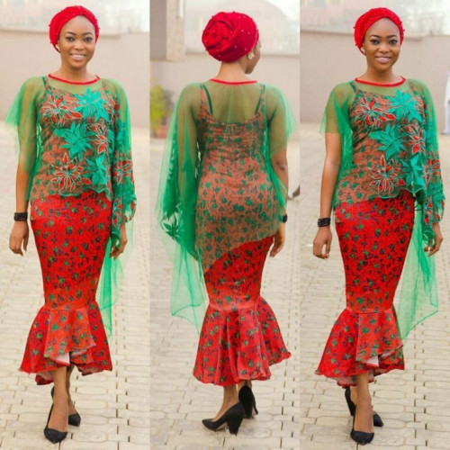 Ileya Outfits To Suit Your Style (Photos)