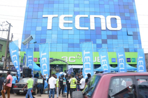 TECNO Moves To 9th While Apple Slips To 4th In The List Of Top Smartphone Makers