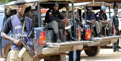 Nigerian Army lied, our officers were murdered unjustly – Police