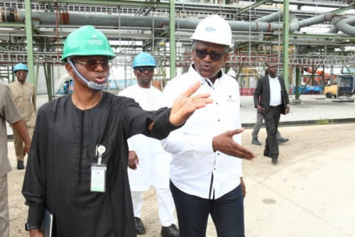 Dangote Refinery Suffers Supply Hiccups: Completion Shifted Till 2020