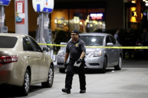4 Dead, 2 Injured In Another Mass Killing In Los Angeles (photos)