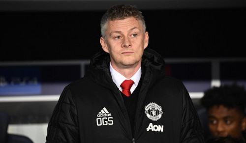 Man United can deal with Lukaku exit, says Solskjaer