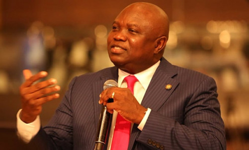 Ambode denies involvement in N9.9bn fraud allegations