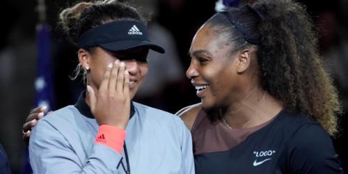 Serena Williams Finally Defeats Naomi Osaka
