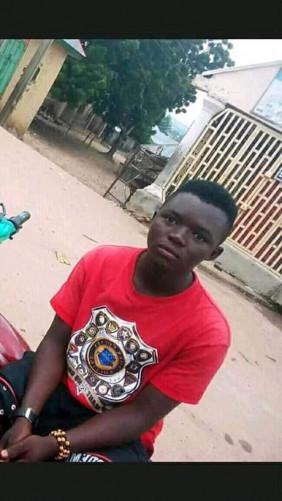 Robbers Kill A Man In Gombe, Snatch His Bike (Disturbing Photos)