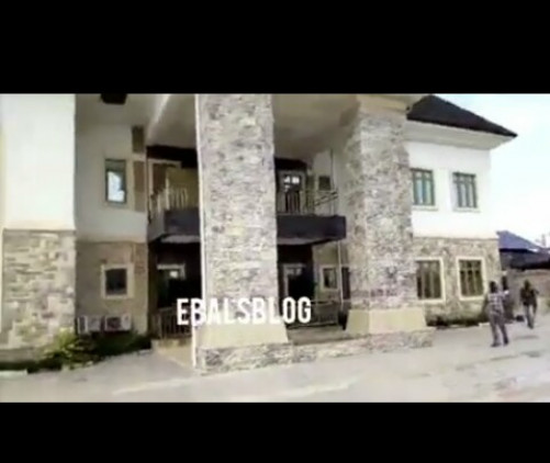Properties Of Stella Udogwu, Former Accountant General Of Imo State (Photos)