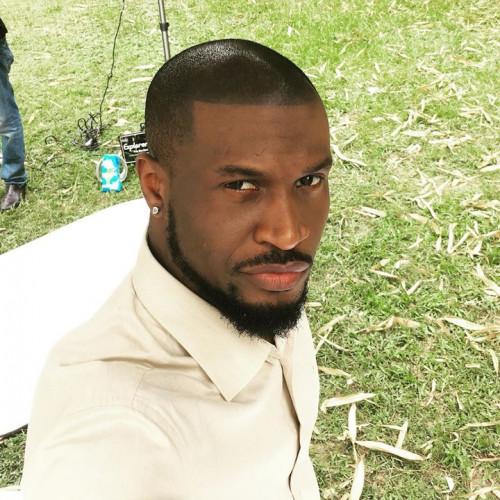Williams Uchemba Mocks Peter Okoye Over Chelsea Vs Man U