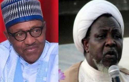 184 Doctors From 7 Countries Write Buhari Over El-zakzaky (Names)