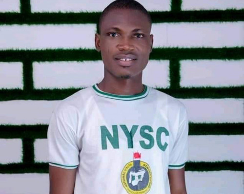 First Class Graduate Who Wrote JAMB Six Times, Dies Few Days After NYSC
