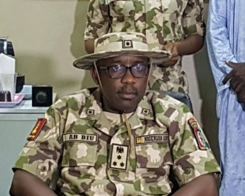 Wounded Soldiers Celebrate Sallah In Hospital