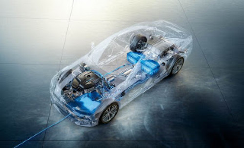 BMW Introduces Inductive Charging On The 530e