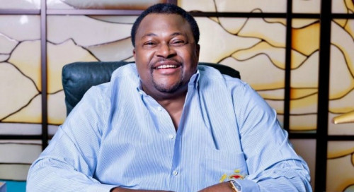 Adenuga Honoured As Ijebuland Stands Still For Glo-powered Ojude Oba Festival