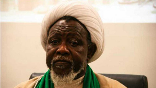 El-zakzaky: India's Shi'ites To Bear Cost Of IMN Leader's Treatment