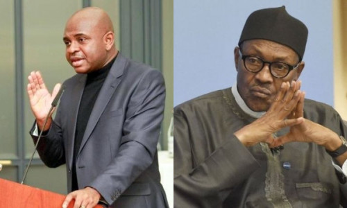 """Non-provision Of Foreign Exchange: """"leave CBN Alone"""" — Moghalu Tells Buhari"""