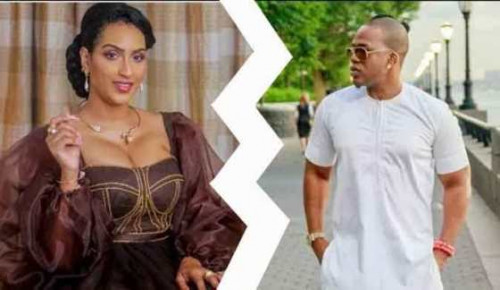 Juliet Ibrahim's ex-boyfriend, Iceberg Slim, apologises after failed relationship
