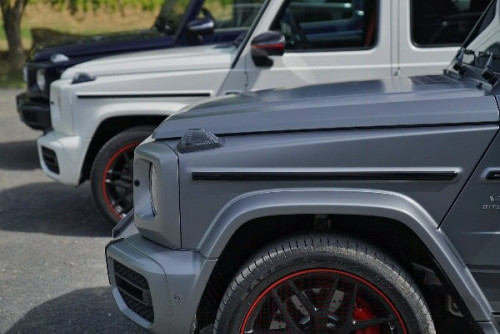 2019 Mercedes-benz G550 Versus 2019 Mercedes-amg G63, Which Is Your Favourite?