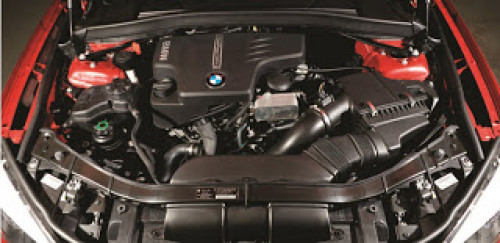 Top 10 Points To Keep Your Car Engine In Shape