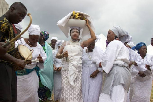 Isese Day: Osun declares Tuesday public holiday for traditional worshippers