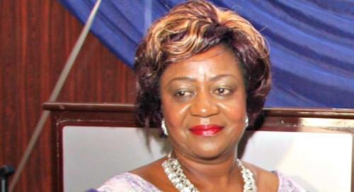 Buhari Sacks Lauretta Onochie, Bashir Ahmad, Reappoints Adesina, Shehu
