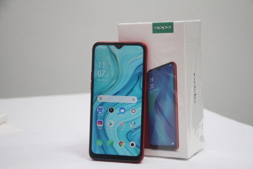 Oppo A1k Full Unboxing And Review (pictures)