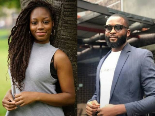 BBNaija: Gedoni And Khafi Caught In Bed Again! (Watch Video)