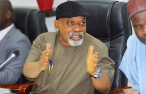 Ngige Threatens To Sanction Banks Over Indiscriminate Sack Of Workers