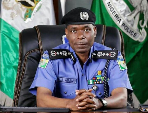 Police salaries unchanged 10 months after FG-approved increment