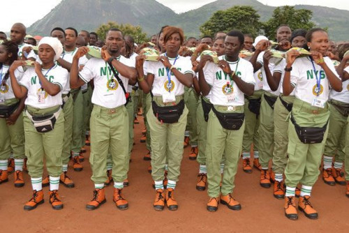 N-power Beneficiaries, Corpers Could Be Recruited As Community Policemen — FG
