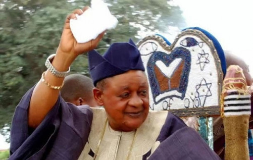Why We'll Continue To Promote Sango Festival – Alaafin