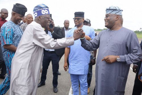 Tinubu Wanted To Be Vice-President To Atiku – Bucknor-Akerele