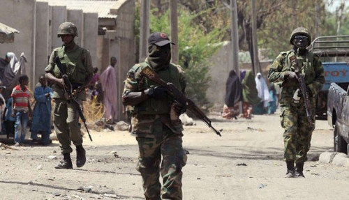 Boko Haram Attacks Gajiram In Borno, Four killed, Twelve Women Missing