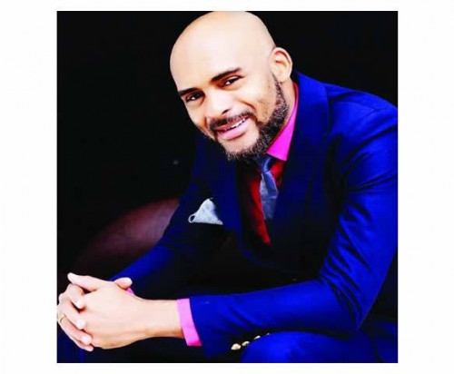 Leo Mezie Is Down With Kidney Problem Again & In Serious Pain (Photos)