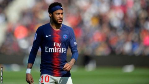 Barcelona And PSG Agree Neymar Transfer Fee, Dembele May Be Included