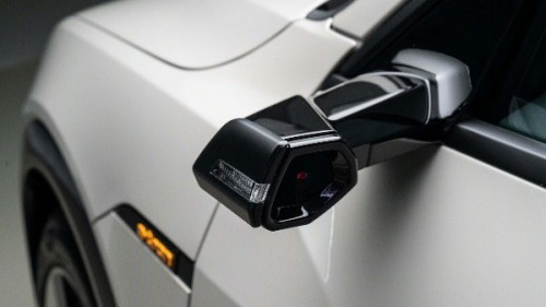 U.S To Start Testing Cars Fitted With Digital Camera Side Mirrors