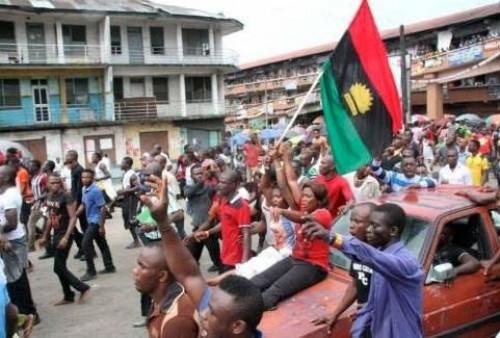 IPOB: Nigerians In America Write Trump, Seek Immediate Clampdown On IPOB