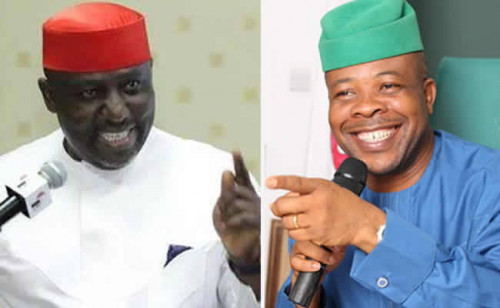 Ohanaeze Reacts To Okorocha's Arrest Order By Governor Ihedioha