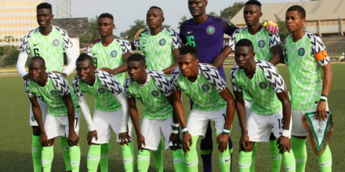 Nigeria loses football finals at Africa Games, claims silver in Rabat