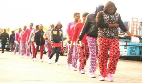 Human Trafficking: Edo State Highest Hit In Nigeria - Attorney-general